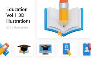 Education Vol 1