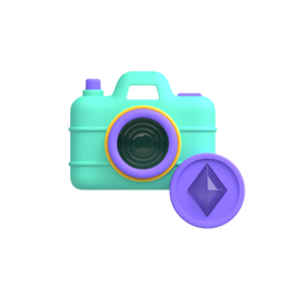 Crypto Camera