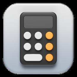 iOS calculator