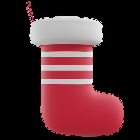 Socks 3D Illustration