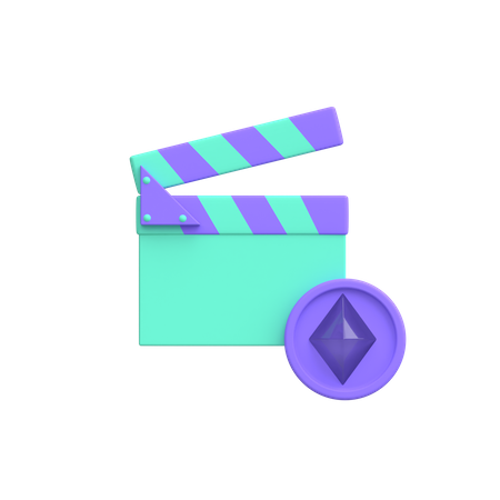 Video-ETH 3D Illustration