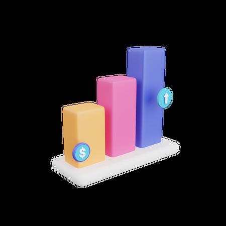 Analysis 3D Illustration