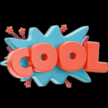 Cool 3D Illustration