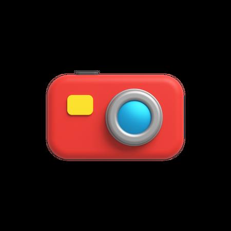 Device 3D Illustration