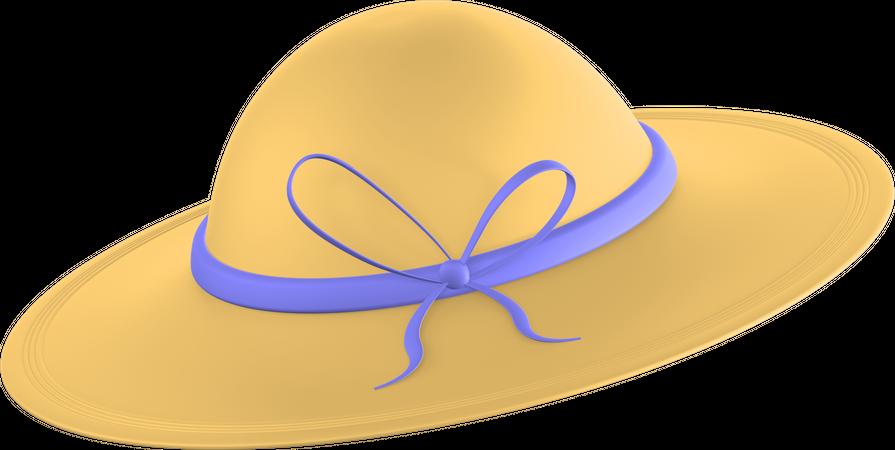Hat 3D Illustration