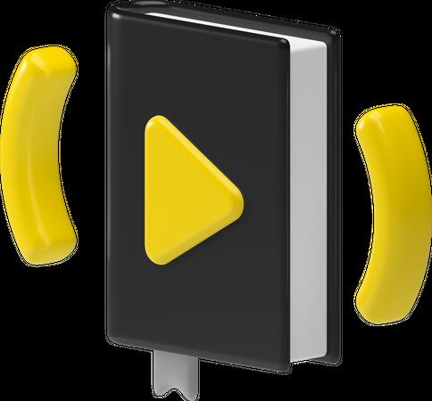 Learning Video 3D Illustration