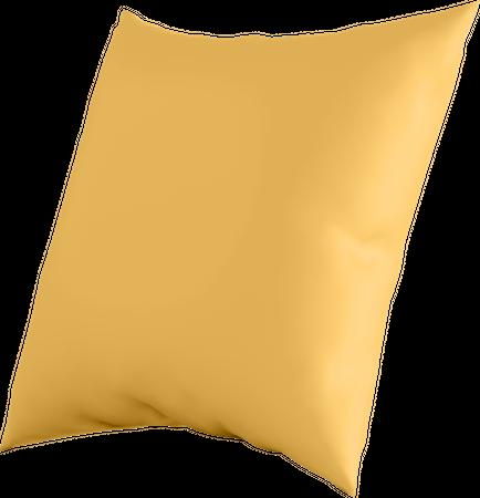 Pillow 3D Illustration