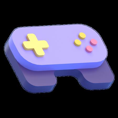 Remote 3D Illustration